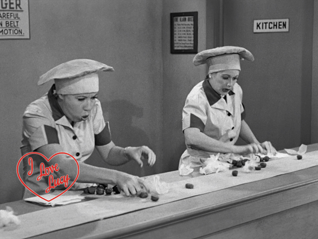 Ten best i love lucy episodes of season two that s entertainment