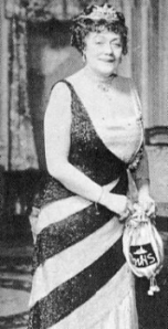 Rose Coghlan in Our Betters (1917)-Photo-B&W-Resized