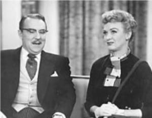 gordon & arden - our miss brooks