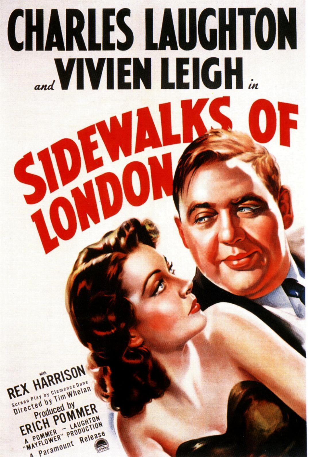 Sidewalk Talk: