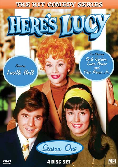 Here S What Kylie Jenner Lipstick Looks Like On: The Ten Best HERE'S LUCY Episodes Of Season One