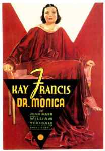 Dr Monica