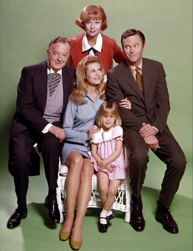 The Ten Best BEWITCHED Episodes of Season Six | THAT'S ...