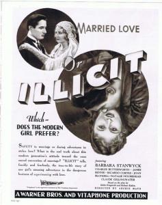 Illicit-poster