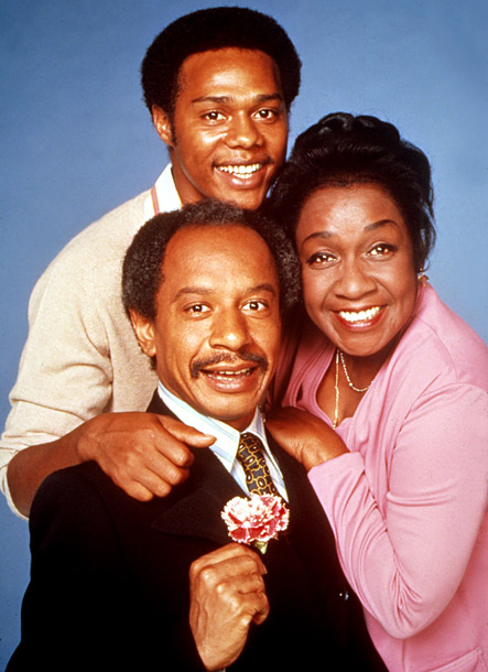 The Five Best The Jeffersons Episodes Of Season One That