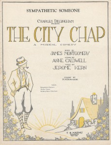 city chap