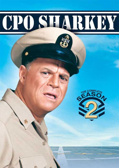 Image result for don rickles in cpo sharkey