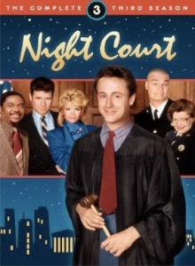 night court dvd season 3