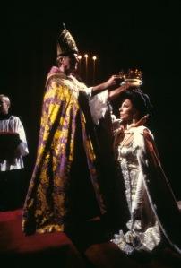 Alexis - Queen of Moldavia