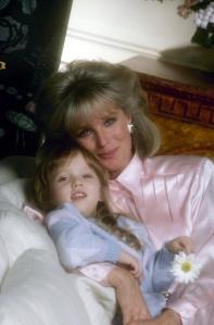 JESSICA PLAYER;LINDA EVANS